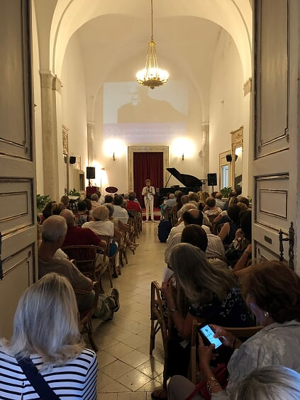 Foto dell'evento Omaggio a Pino Daniele
