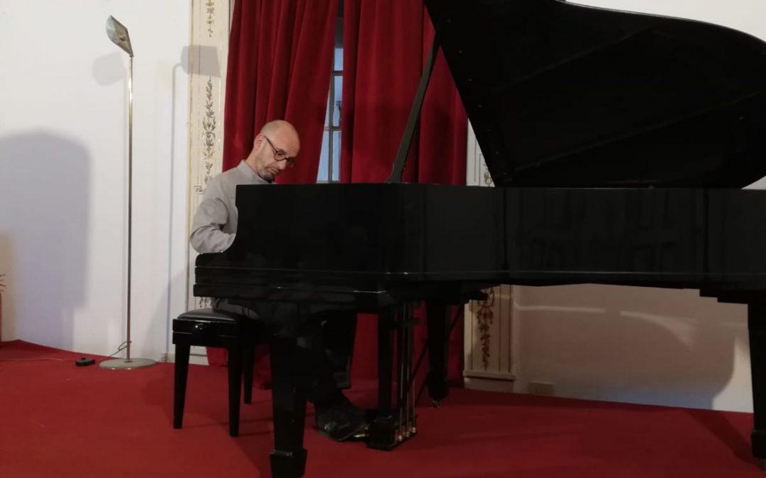 Grande successo per il concerto di Georgi Mundrov