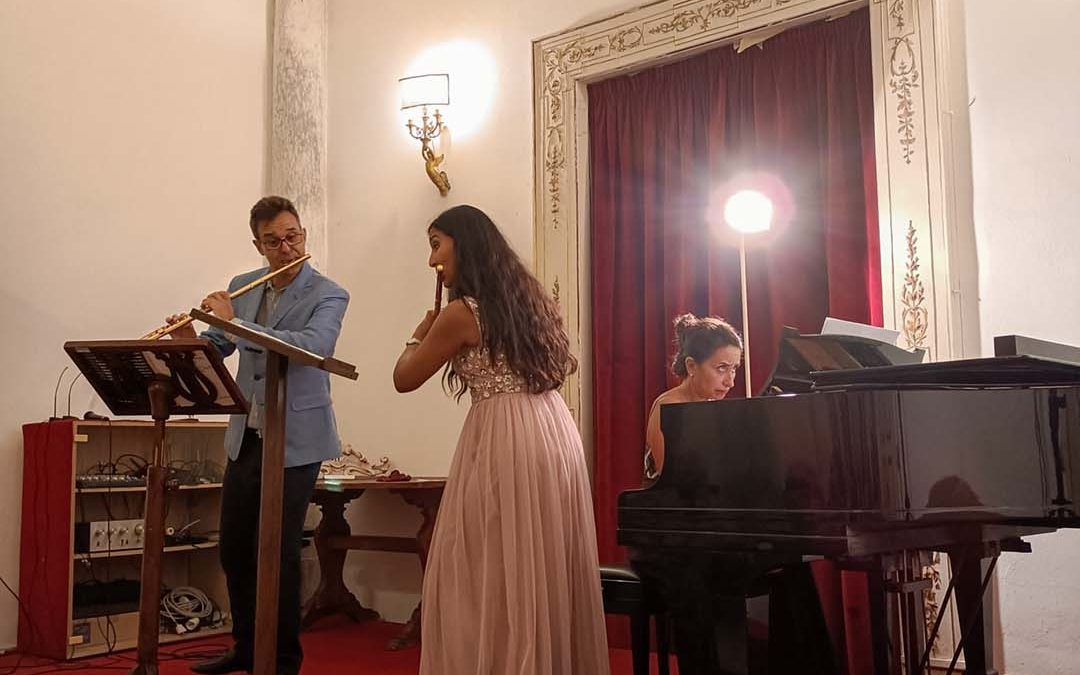 Successo per il concerto Romanticismo in musica