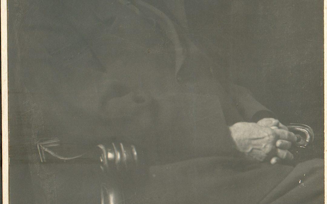 Centenario dalla morte di Ignazio Cerio